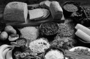Диета при запорах - пищевые волокна