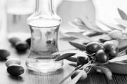 Питание при запоре - растительное масло
