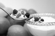 Питание при запорах - завтрак